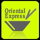 Oriental Express Order Online