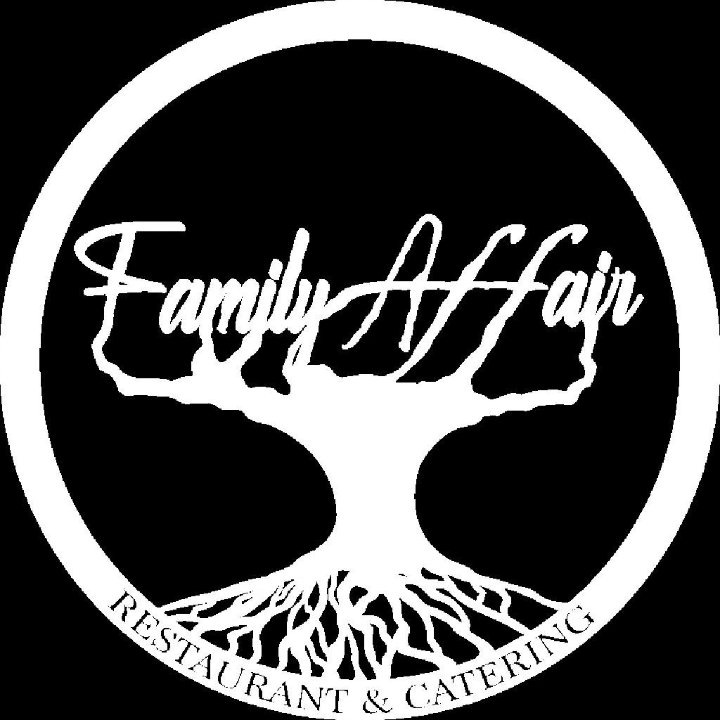 FAMILY AFFAIR RESTAURANT Order Online