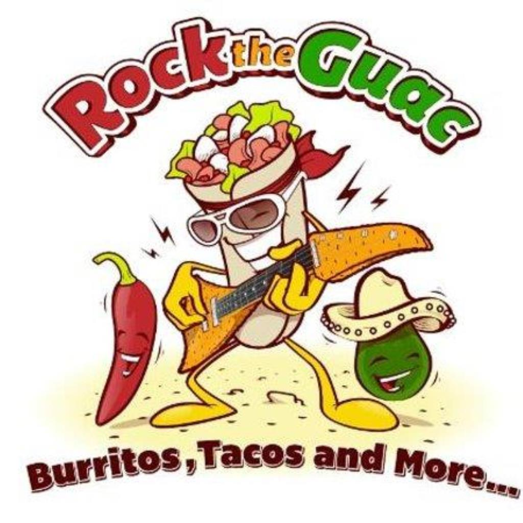 ROCK THE GUAC Order Online