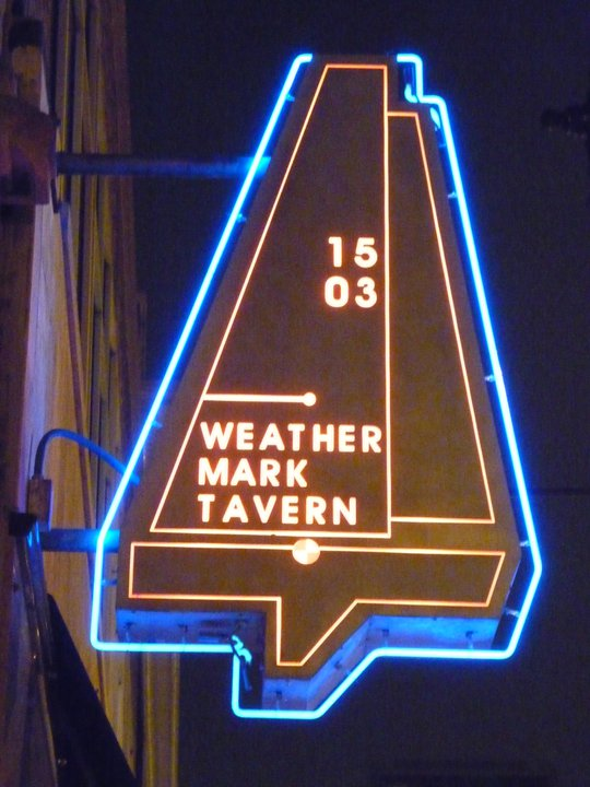 Weather Mark Tavern Order Online