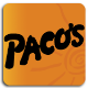Paco's Mexican Restaurant Order Online