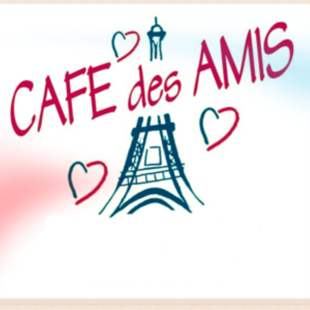CAFE DES AMIS Order Online