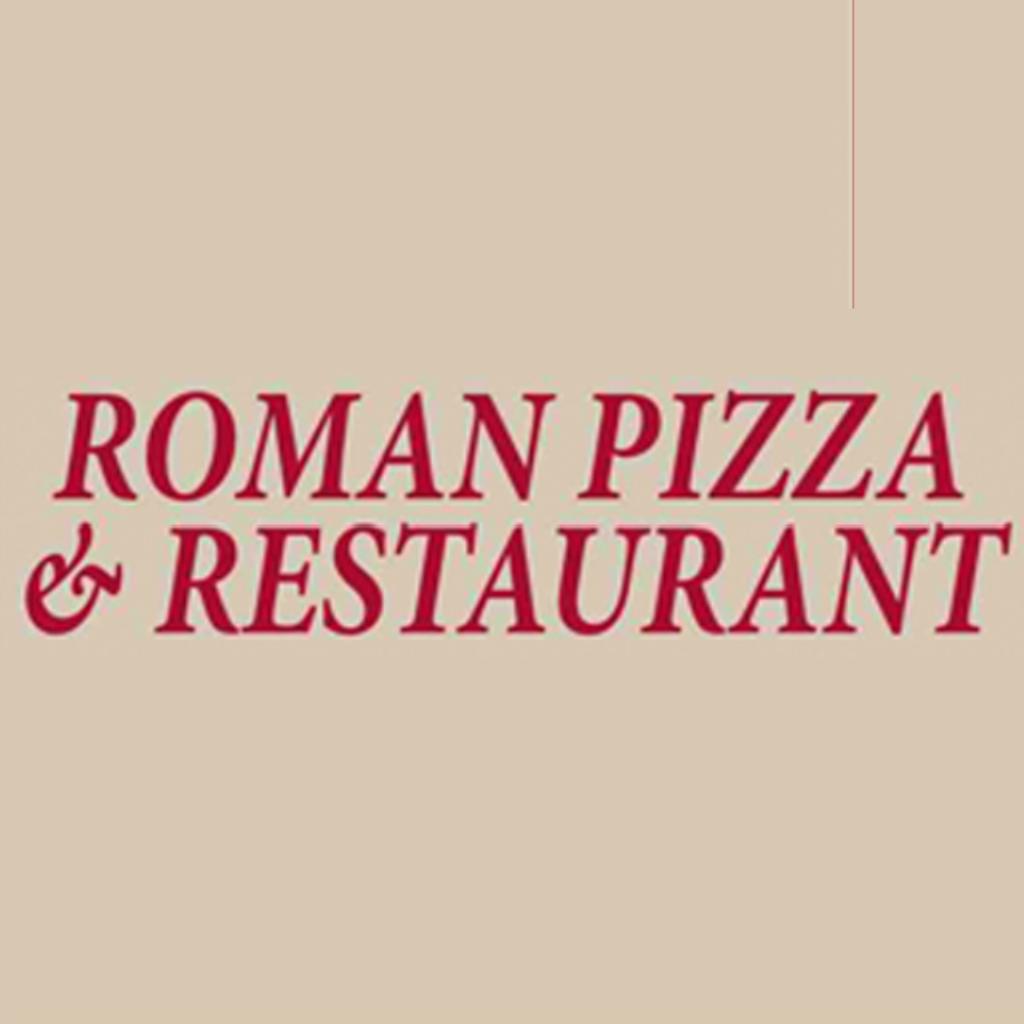 ROMAN PIZZA & RESTAURA Order Online