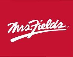 Mrs. Fields Order Online