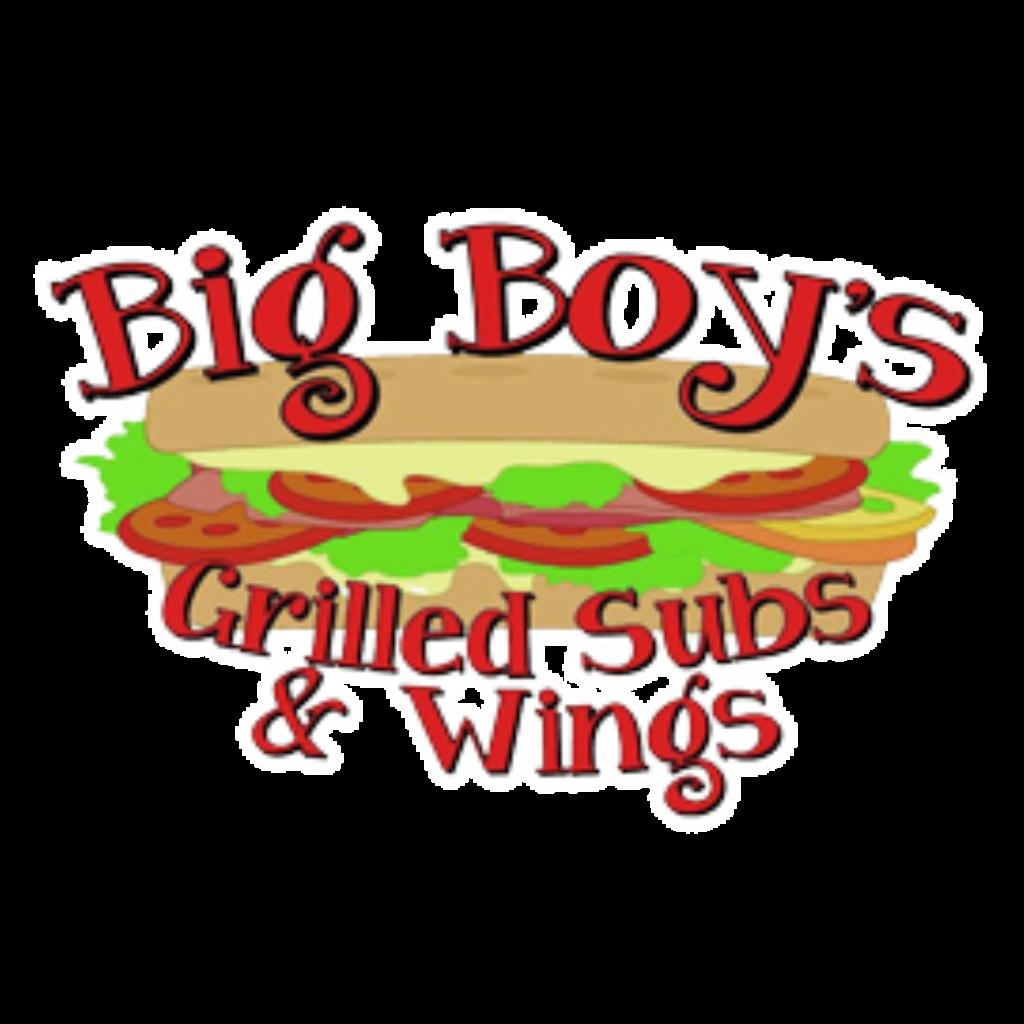 BIG BOYS SUBS Order Online