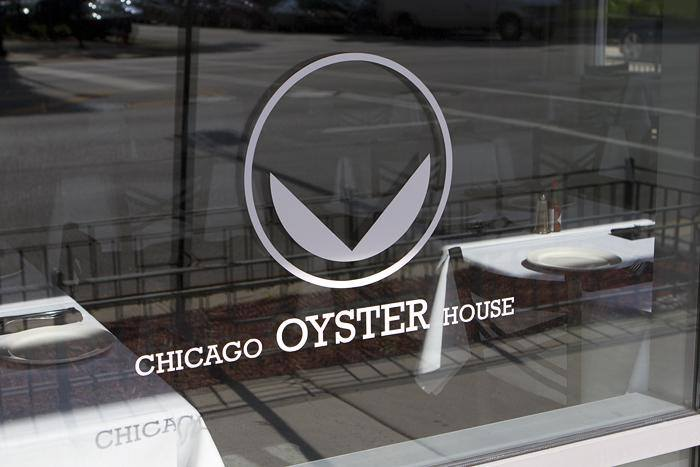 Chicago Oyster House Order Online