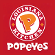 Popeyes Louisiana Kitchen Order Online