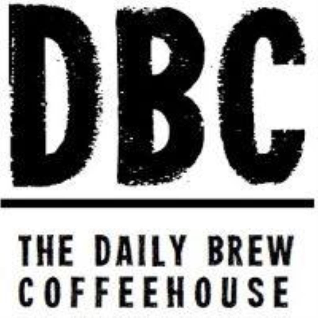 THE DAILY BREW COFFEEHOUSE Order Online