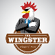 The Wingster Order Online