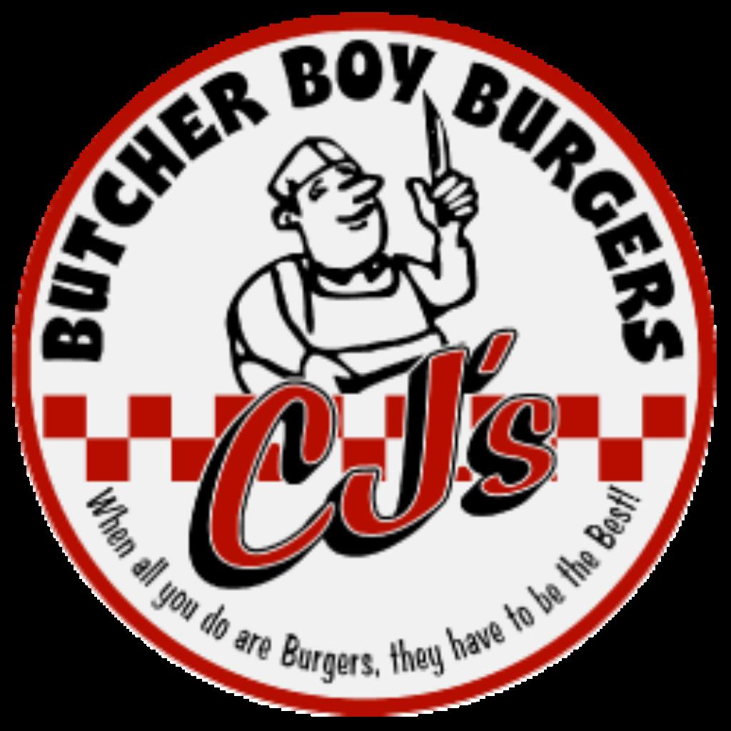 CJ'S BUTCHER BOY BURGERS Order Online