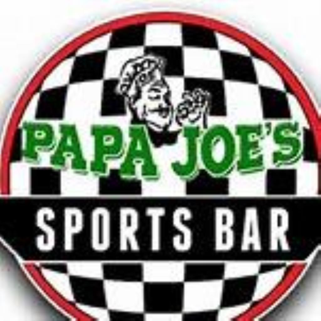Papa Joe's Sports Bar Order Online
