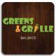 Greens And Grille Order Online