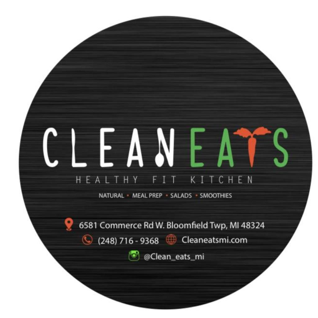 CLEAN EATS BY LENA Michigan Order Online