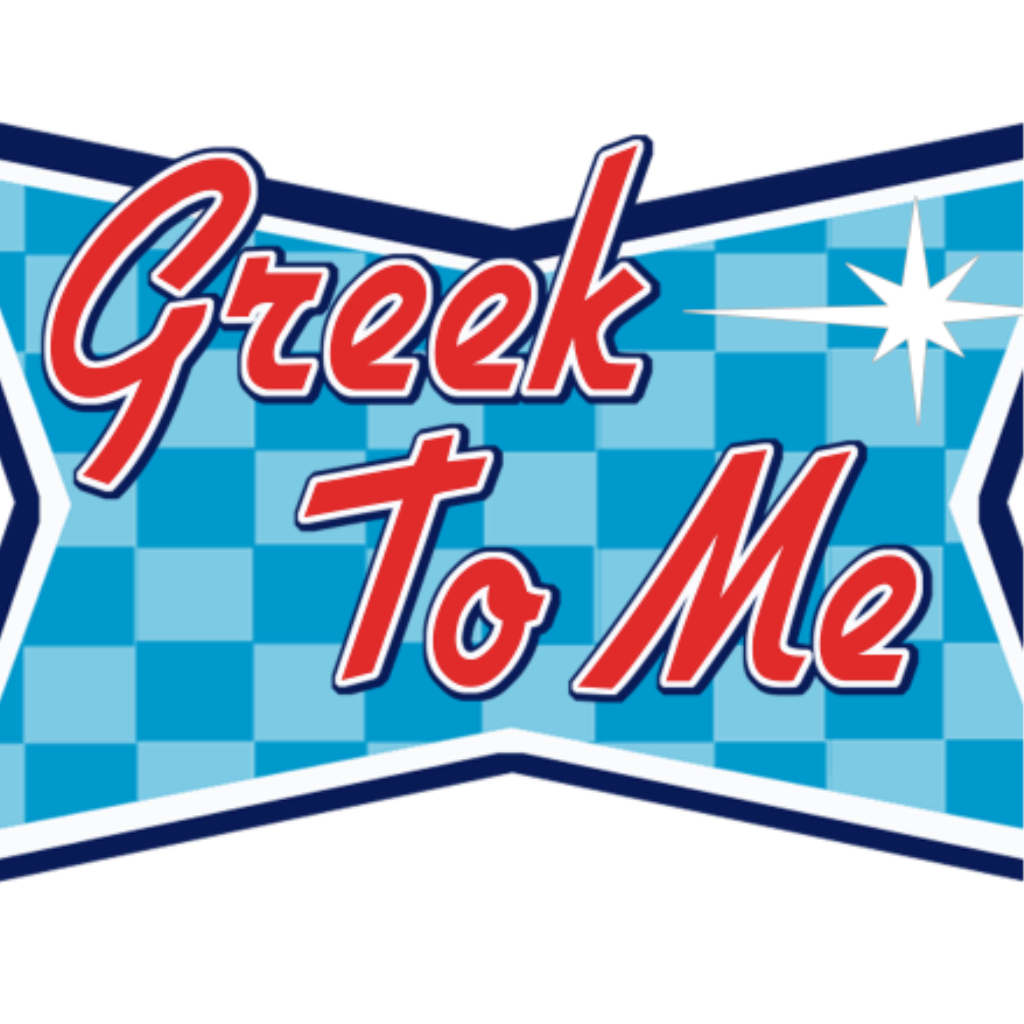 Greek To Me Restaurant  Order Online
