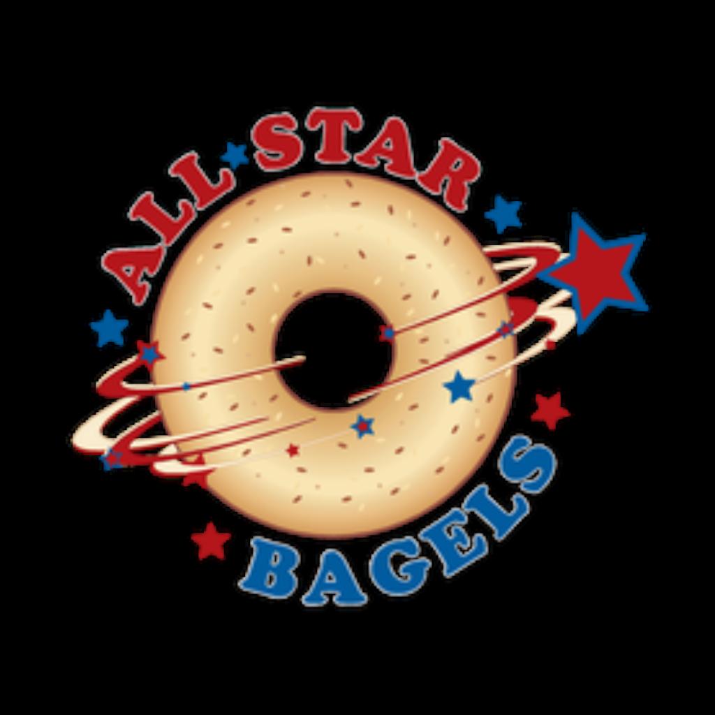 ALL STAR BAGELS Order Online