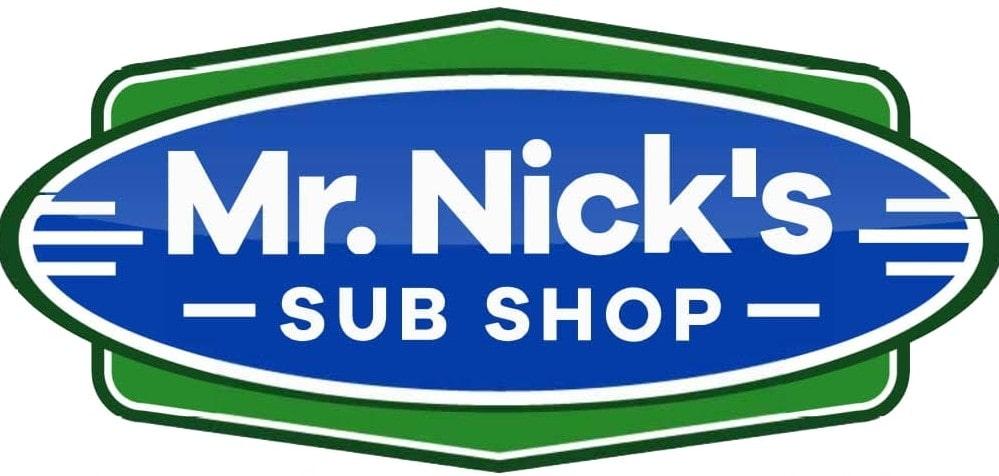MR. NICK'S SUB SHOP Order Online