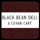 Black Bean Deli Order Online