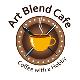 Art Blend Cafe Order Online