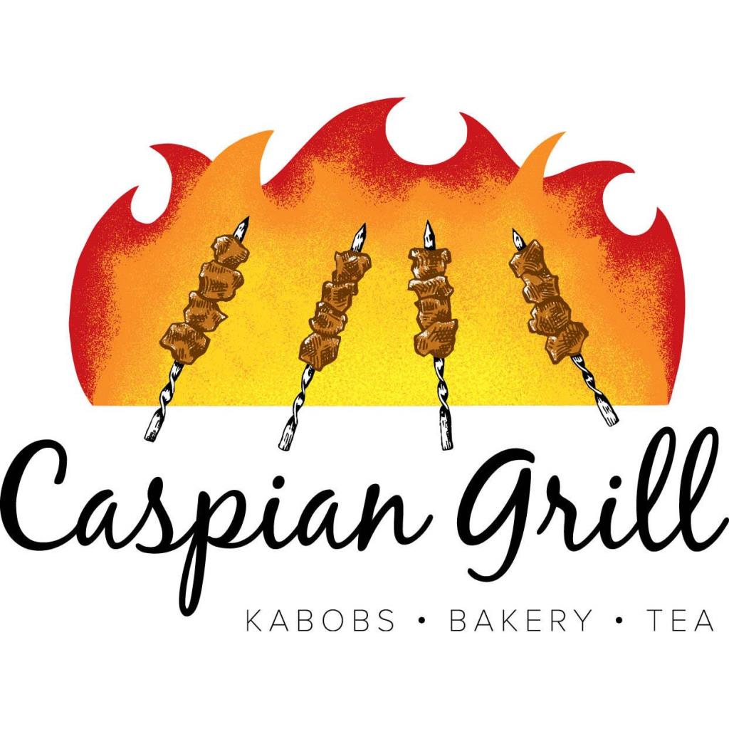 CASPIAN GRILL Order Online