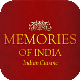 Memories of India Order Online