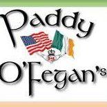 Paddy O'Fegan's Irish Pub Order Online