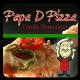 Papa D's Order Online
