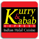 Kurry and Kebab Express Order Online