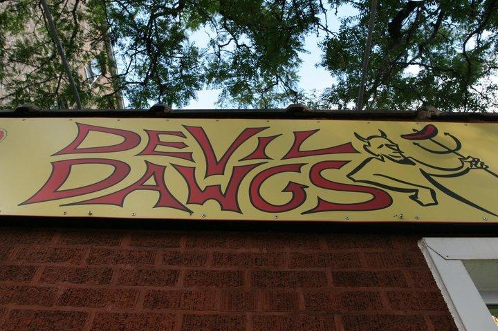 Devil Dawgs Order Online