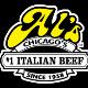 Al's Italian Beef Order Online