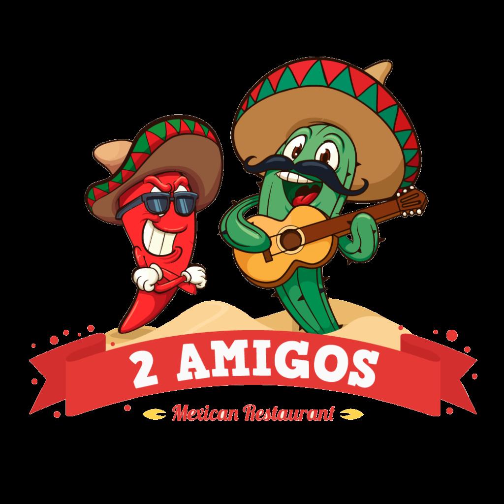 2 Amigos Eats Order Online