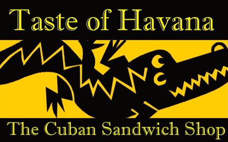 TASTE OF HAVANA Order Online