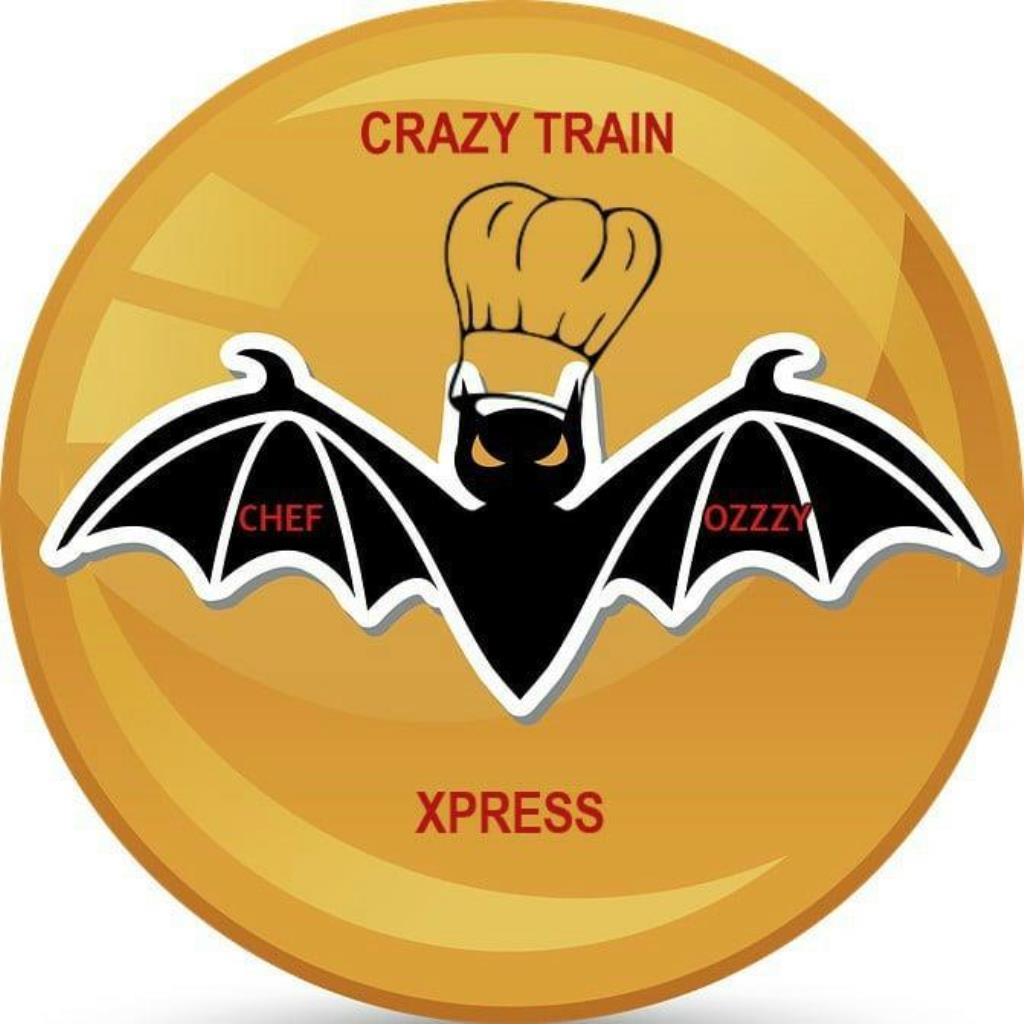 CRAZY TRAIN XPRESS Order Online