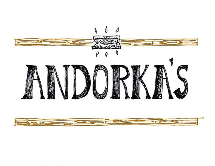 Andorka's Sandwich Shop Order Online