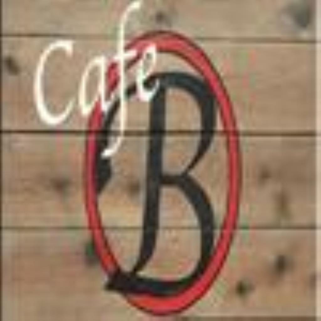 CAFE B Order Online
