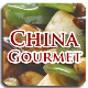 China Gourmet Order Online