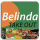 Belinda Take Out Order Online