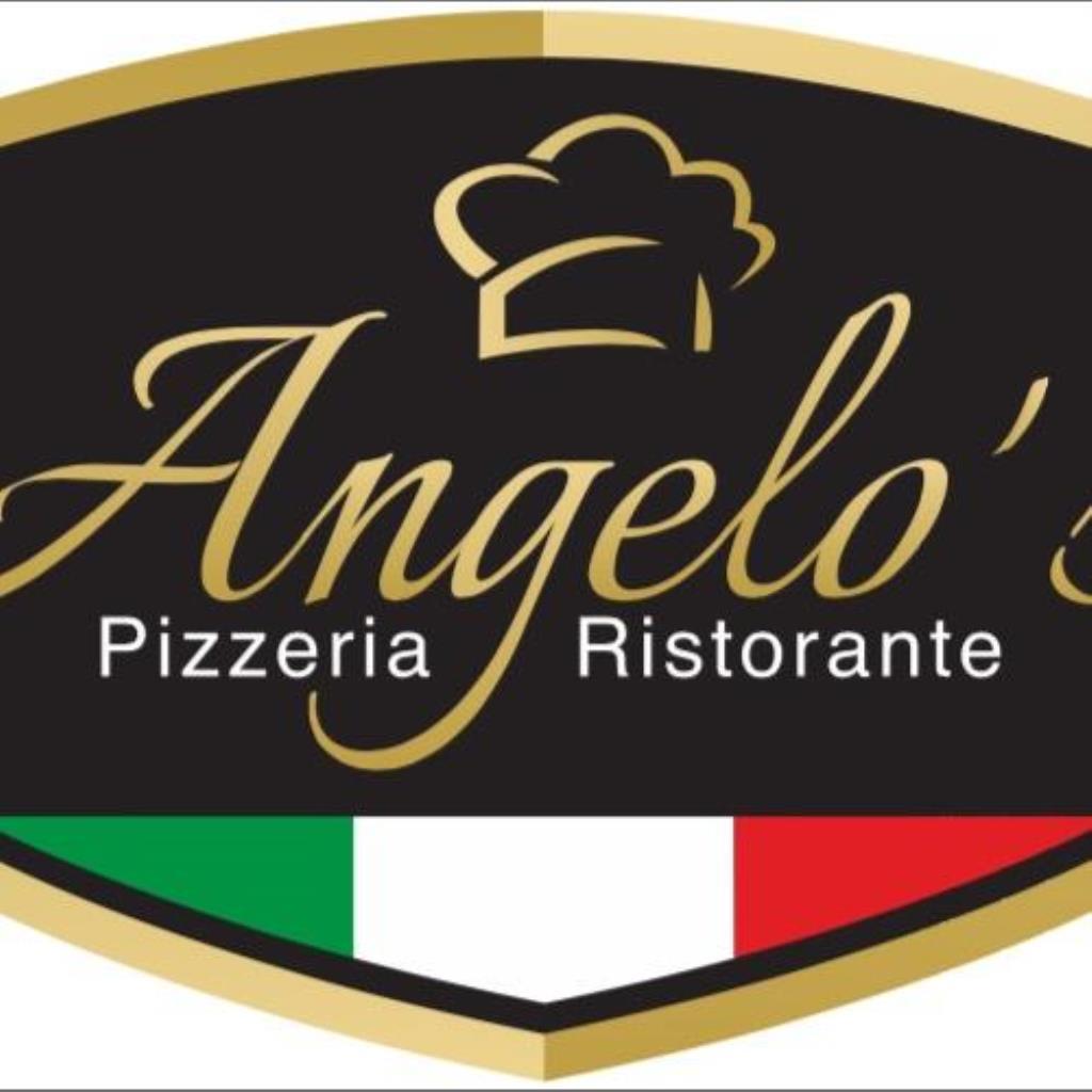 ANGELO'S PIZZERIA RISTORANTE Order Online